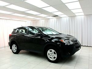 2014 Toyota RAV4 LE AWD SUV w/ BLUETOOTH, A/C & POWER W/L/M, INC