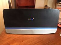 BT Home Hub 5 - Type A + power & phone cables