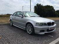 BMW 3 Series 2.0 320Cd M Sport 2dr