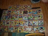 BEANO COMICS 46 pcs !!!!!!!!!!!!!!