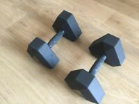 15kg dumbbell cheaper than in stores!