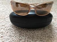 Prada sunglasses (genuine)