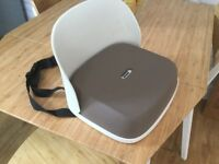 Oxo tot perch - Booster seat - Toddler feeding chair
