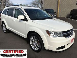 2011 Dodge Journey SPORT SXT ** NAV, AUTOSTART, BLUETOOTH **