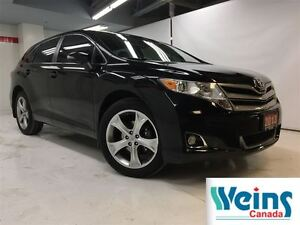 2013 Toyota Venza $164/Bi-weekly+hst , 1 OWNER , AWD