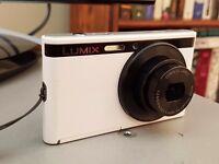 Panasonic Lumix DMC-XS1 Digital Camera. EXCELLENT CONDITION.