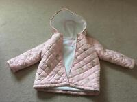 Debenhams jacket 12-18 months