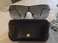 RAY BAN ONE LENS £59
