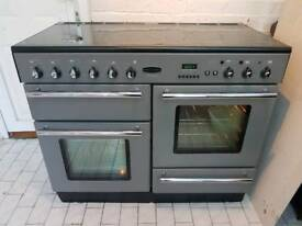 Rangemaster Toledo All Electric Range Cooker 110CM