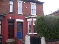 ROOM AVAILABLE IN SALFORD FOR £275 PCM