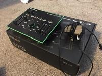 Roland vt-3 (hardly used)