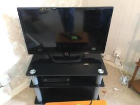 Now sold - 32 inch LG TV