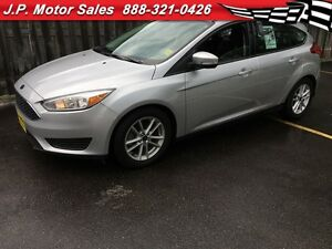 2015 Ford Focus SE, Microsoft Sync, Steering Wheel Controls
