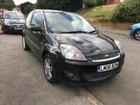 Ford Fiesta 2007 *AUTOMATIC* LOW MILEAGE*33k