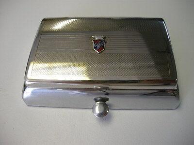"""Ferrari ashtray """"bom""""  250 275 330 365 superfast 500 - Maserati - DeTomaso"""