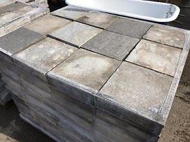 300x300 Granite flags