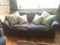 Free double sofa bed