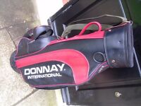 Donnay International Golf Bag