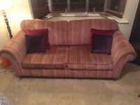 """Ashley Manor """"Candy"""" large sofa"""