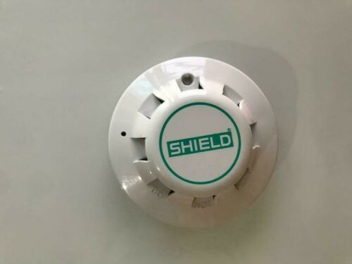 Shield photoelectric smoke detector S-C2011