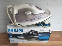 Phillips Iron