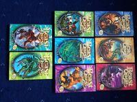 Beast Quest series by Adam Blade