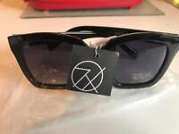 Ladies sunglasses new with tags