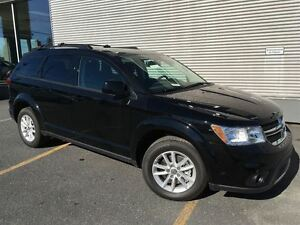 2016 Dodge Journey SXT +Neuf, Bluetooth+ 7 Passagers+