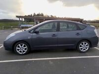 Toyota Prius 1.5, full servi e history in great condition. £20pa road tax and 50mpg only £2499