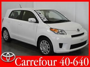 2014 Scion xD 1.8L Bluetooth+Demareur a Distance Automatique