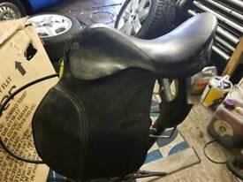 Saddle pony £40