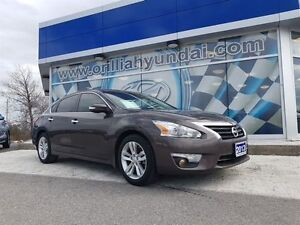 2013 Nissan Altima SOLD