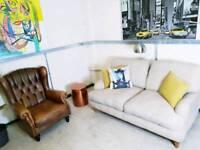 Multiyork Verona 2 seater sofa