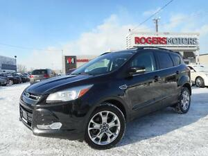 2013 Ford Escape SEL - NAVI - PANORAMIC ROOF