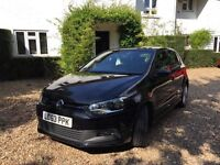VW Polo GT BlueMotion