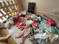 Huge bundle of baby items