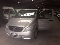For sale! Mercedes Benz Vito 5 Seater