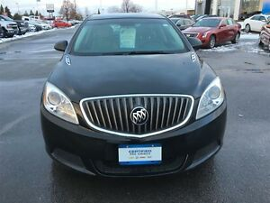 2012 Buick Verano CX , Cloth Alloys FWD Kingston Kingston Area image 2