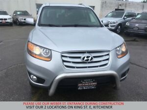 2010 Hyundai Santa Fe GL | 3.5L V6 AWD | BLUETOOTH | BUSH BAR