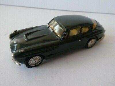 PATHFINDER  MODEL PFM1- 1957 JENSEN 541R IN GREEN SUPERB MINT & BOXED