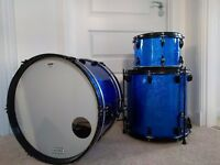 Boosey & Hawkes 1960's Jazz Kit