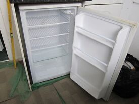 Fridgemaster under the counter fridge - White