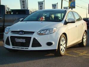 2013 Ford Focus SE 53$/Sem/72mois