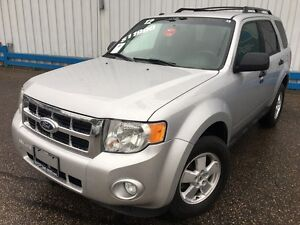 2012 Ford Escape XLT *BLUETOOTH*