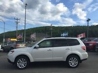 2011 Subaru Forester X LIMITED TOIT PANORAMIQUE
