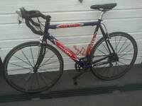 Fausto coppi road bike for sale