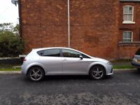 Seat leon fr tdi for sale