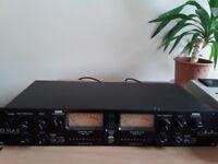 ART Pro VLA II 2-Channel Compressor + power lead