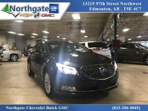 2016 Buick LaCrosse Leather Great Options Finance Available