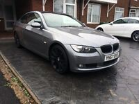 2008 BMW 320i coupe Not Audi Mercedes VW Seat